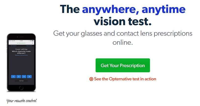 c24a2e5c97 Opternative  One OD s Experience   Advice - Review of Optometric ...
