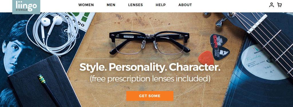 b03878a38ada 1-800 Contacts Aquires Liingo Eyewear - Review of Optometric Business