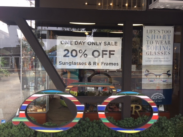 326c1c2b3fe2 4 Summer Optical Promotion Ideas - Review of Optometric Business