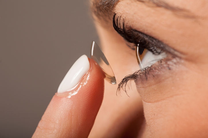 Environmental Impact of Contact Lenses: What to Teach Patients